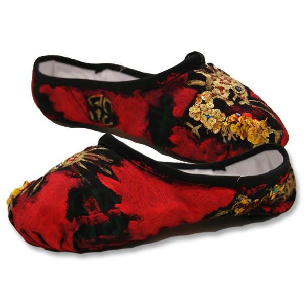 Chinese Prototype Sample Shoe