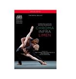 Chroma DVD