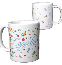 Coppélia Mug