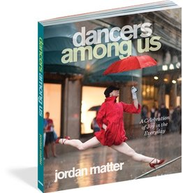 Dancers Among Us Book