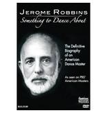 Jerome Robbins DVD