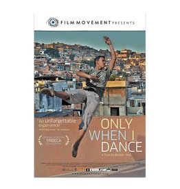Only When I Dance DVD