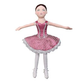 The Sugar Plum Fairy Doll