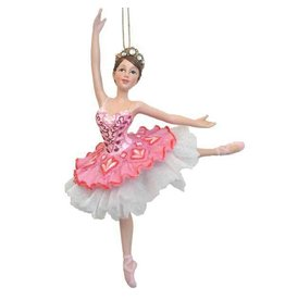 The Sugar Plum Fairy Ornament