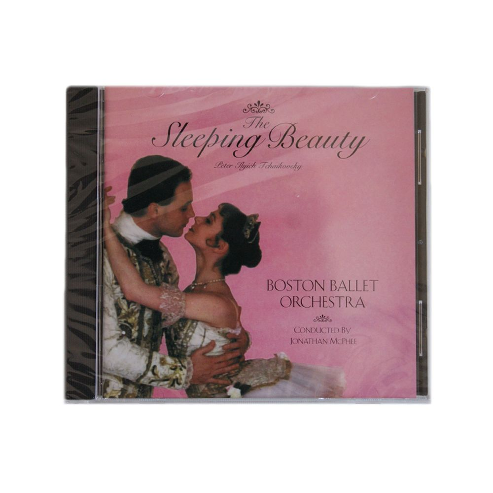 The Sleeping Beauty CD