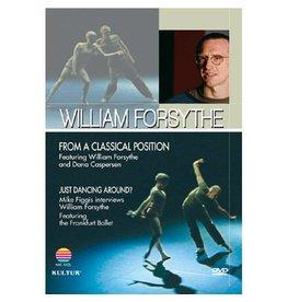William Forsythe DVD