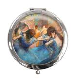 Degas Dancer Compact Mirror