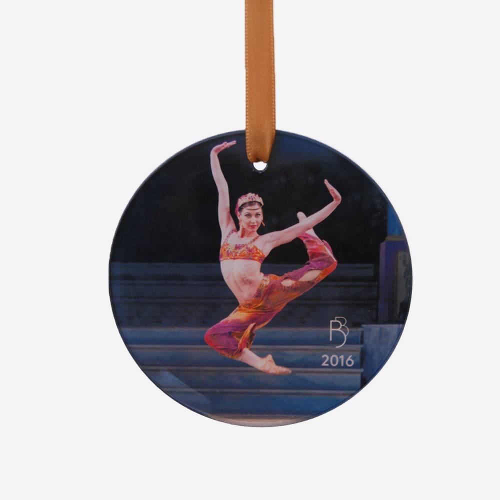 2016 Commemorative Ornament