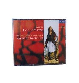 Le Corsaire CD