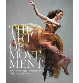 Art of Movement Book