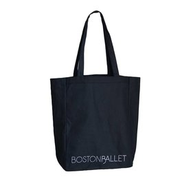 Boston Ballet Tote Bag