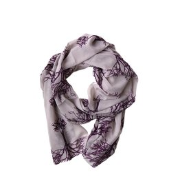 Scarf: Kylián/Wings of Wax
