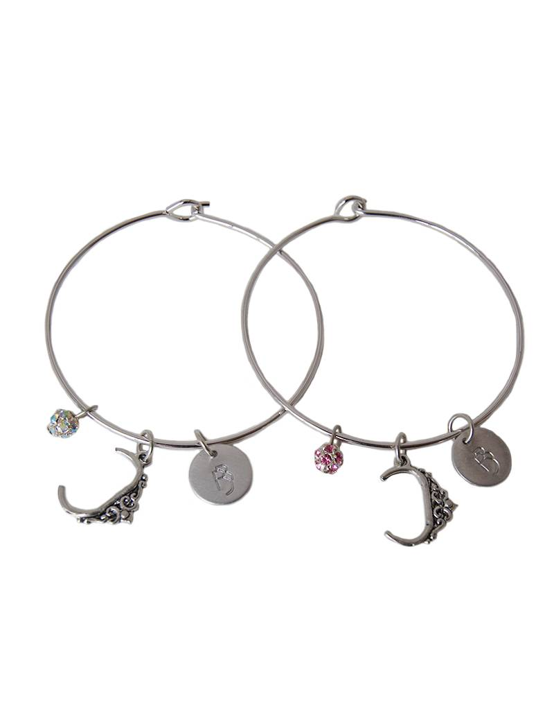 The Sleeping Beauty Bangle