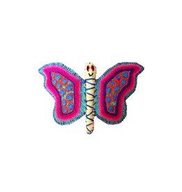 Butterfly, Medium