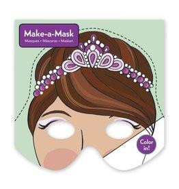 Make A Mask Princesses