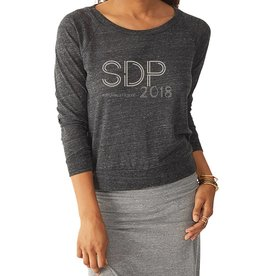 SDP 2018 Long Sleeve