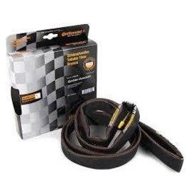 Continental Sprinter tubular 28X22 black-BW +black chili