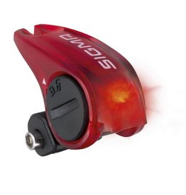 Sigma ECLAIR ARRiERE sigma BRAKELIGHT ROUGE