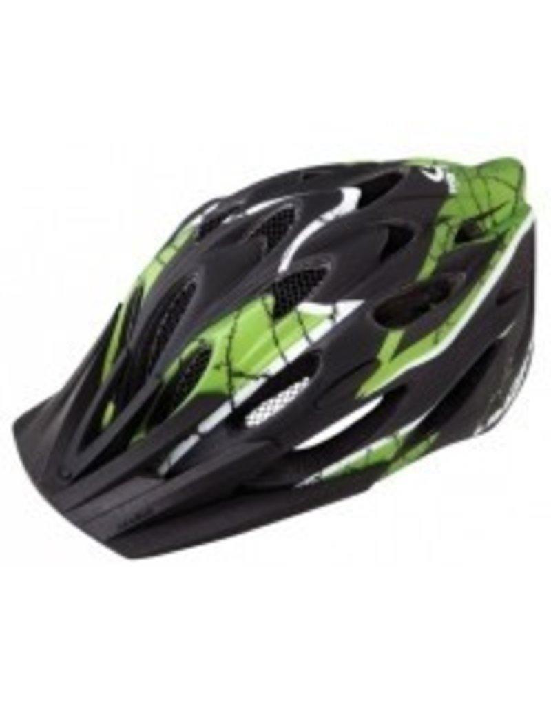 Limar Casque Limar Noir & vert 66-700-44