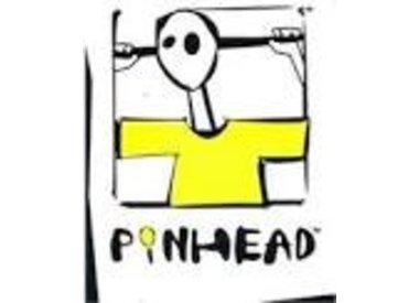 Pin Head