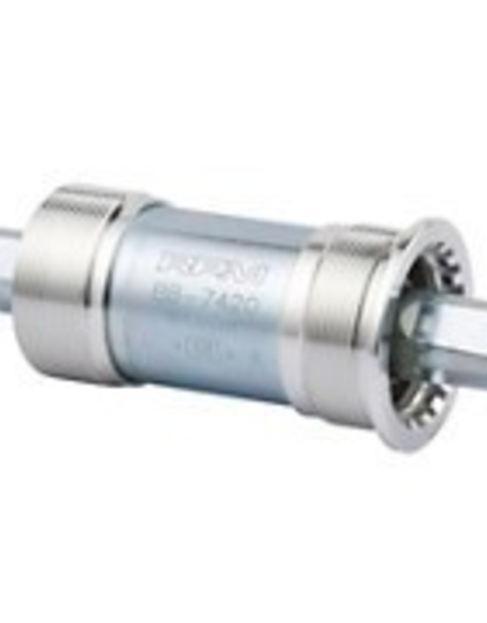 FSA Bb jeu de pedalier 127X68mm BB-7420AL