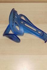 Cage bouteille Axiom plastique Bleu