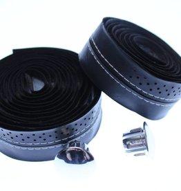 vlmn guidoline VLMN couture noir fil blanc