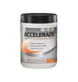 Accelerade, Contenant de 30 Portions