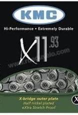 KMC chaine 11v KMC x11.93