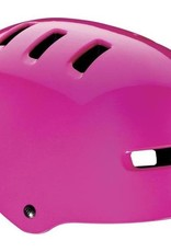 Bell Helmet - Casques FRACTION Pink Paul Frank Band Camp XS