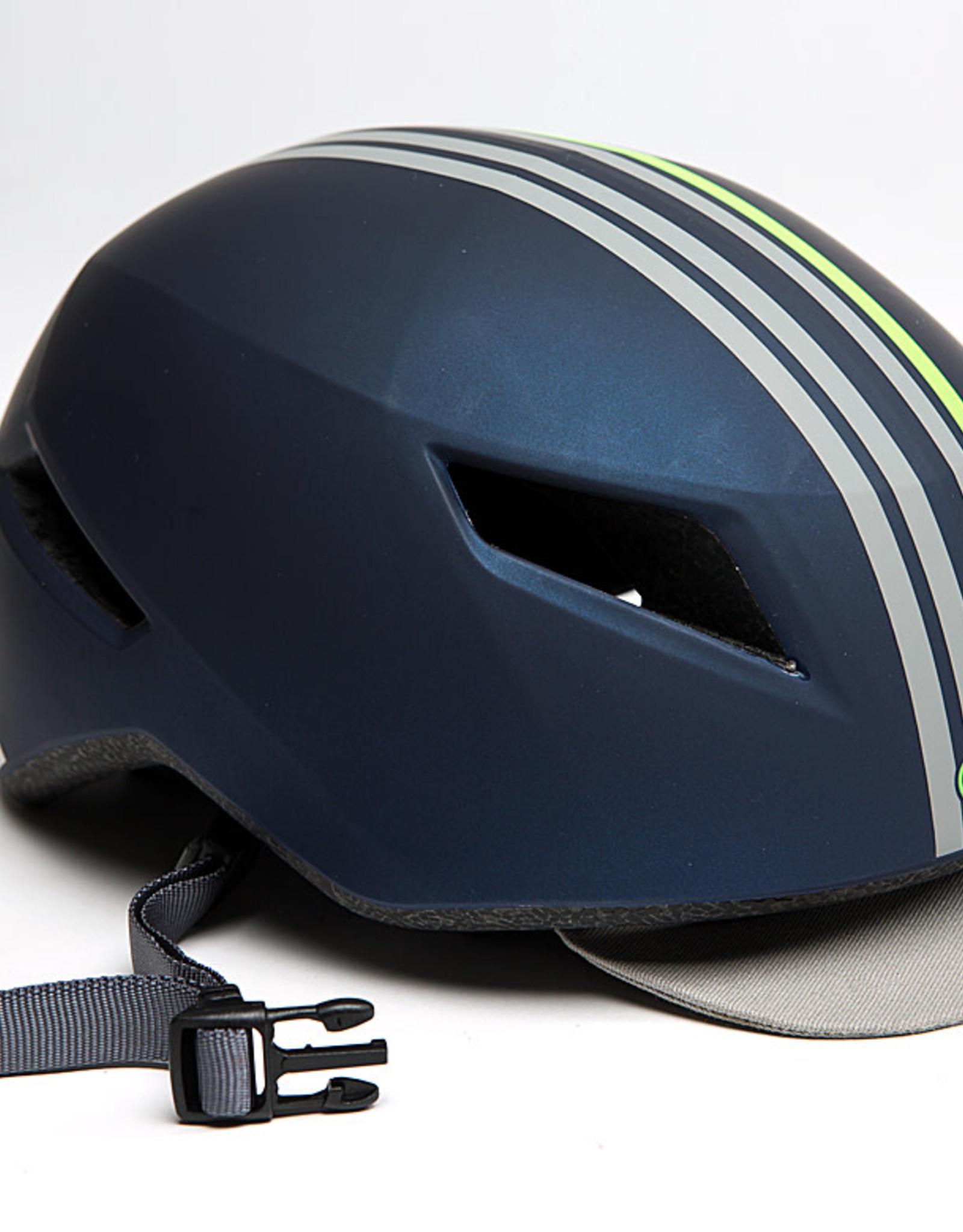 Abus Abus, Yadd-I, Helmet, blue green