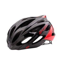 Giro SAVANT BRIGHT RED/BLACK S