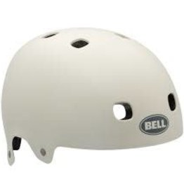Bell Helmet - Casques SEGMENT Matte Bone L