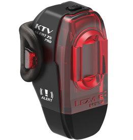 Lezyne, KTV Pro Drive, Light, Rear, 75 Lumens, Black