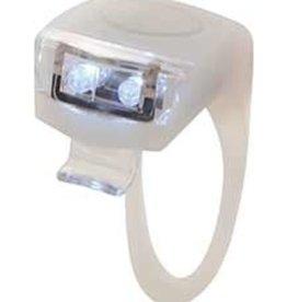 Torch Torch, White Bright Flex 2, Flashing light, Front