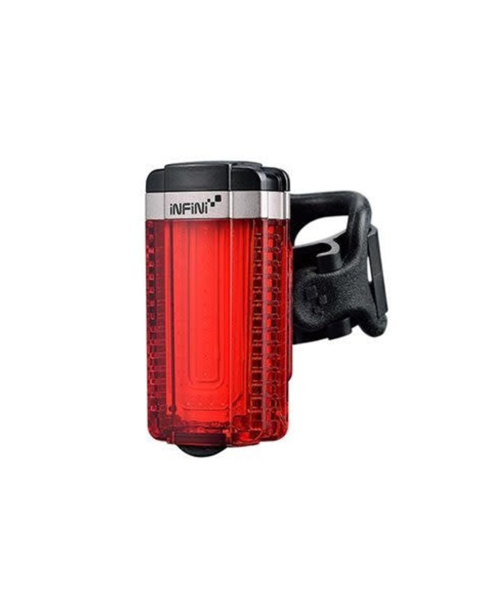 Lumiere light Infini rouge i-280 Tron