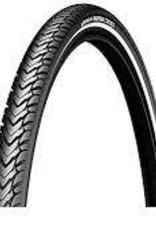 Michelin, Protek Cross, Tire, 700C, 32C, Wire, Clincher, Single, Protek 1mm, Reflex, TPI: 22, 650g, Black