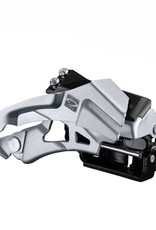 Shimano Shimano, Acera FD-M3000, Derailleur avant, 3x9vit., Top Swing, Dual Pull, Multi