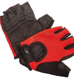 SIV GLOWING RED/BLACK XL