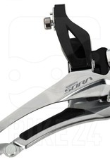 Shimano FRONT DERAILLEUR, FD-R3000, SORA, FOR 9-SPEED, BAND-TYPE 3