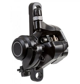 Shimano Shimano, BR-R317, Mechanical disc brake for road bikes, Aluminium, Rear