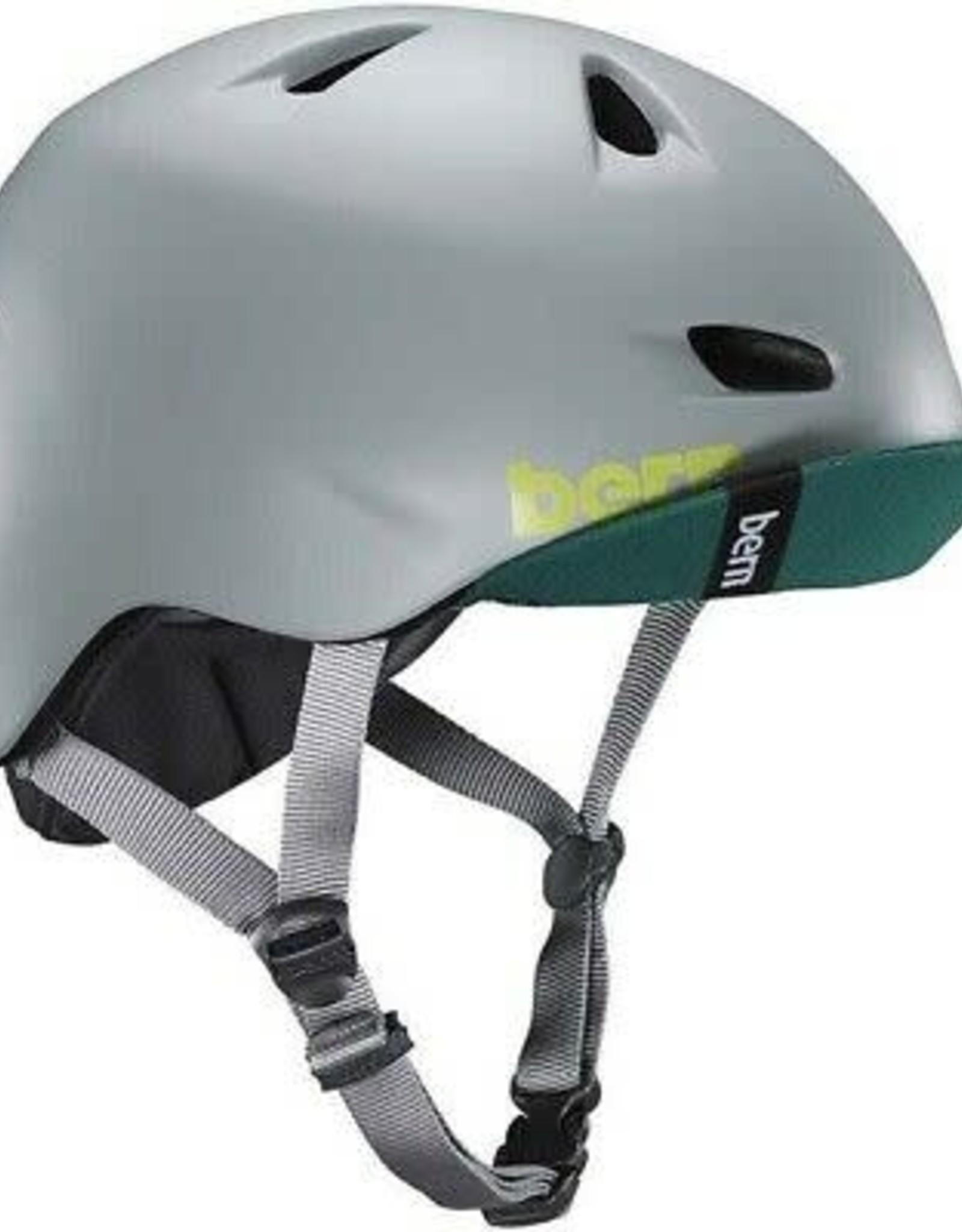 BERN Bern, Brentwood, Helmet, Pavement, S, 52-55.5cm