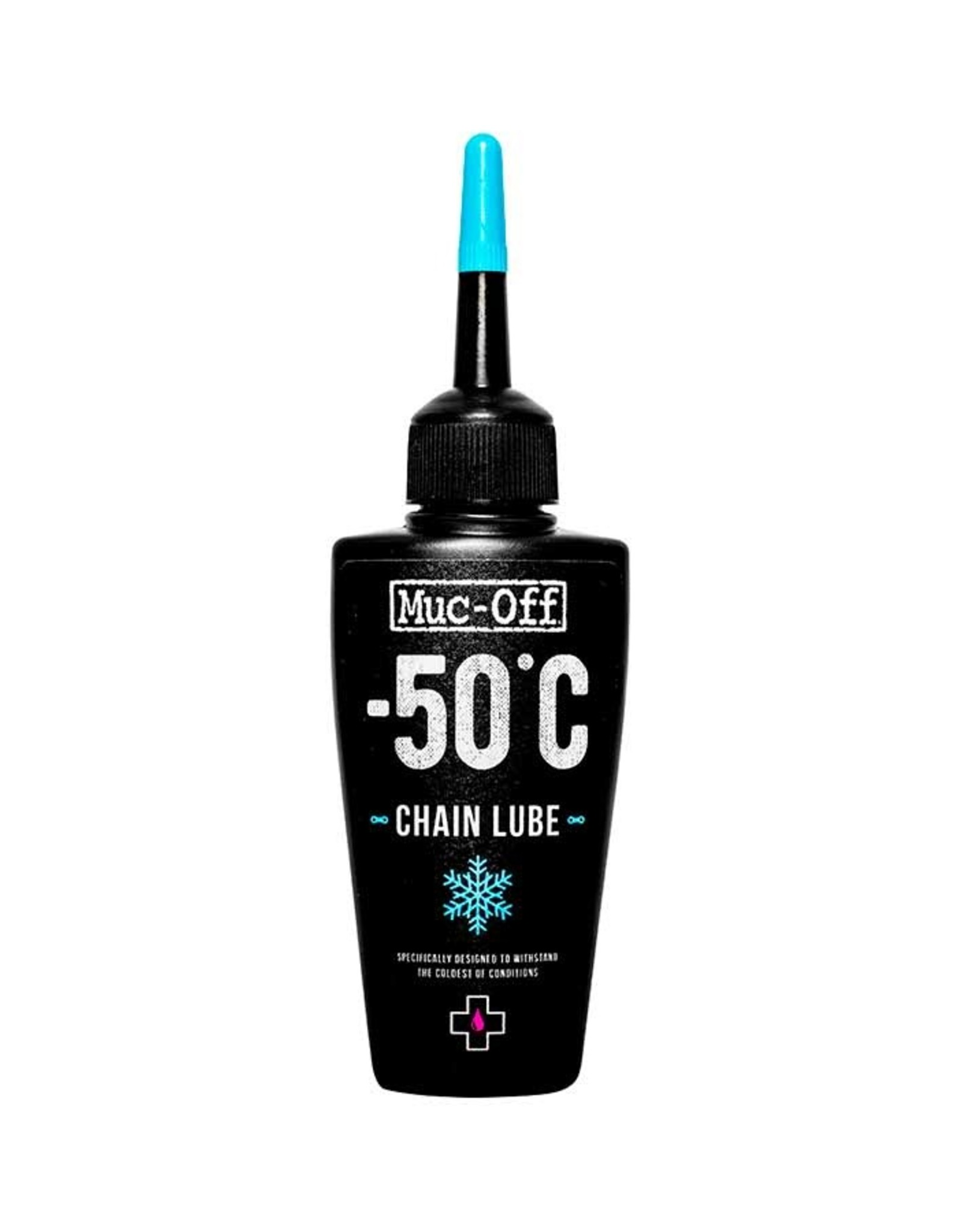 Muc-Off Muc off, -50C, Lube, 50ml