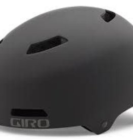 Giro Giro Quarter  Matte Black S
