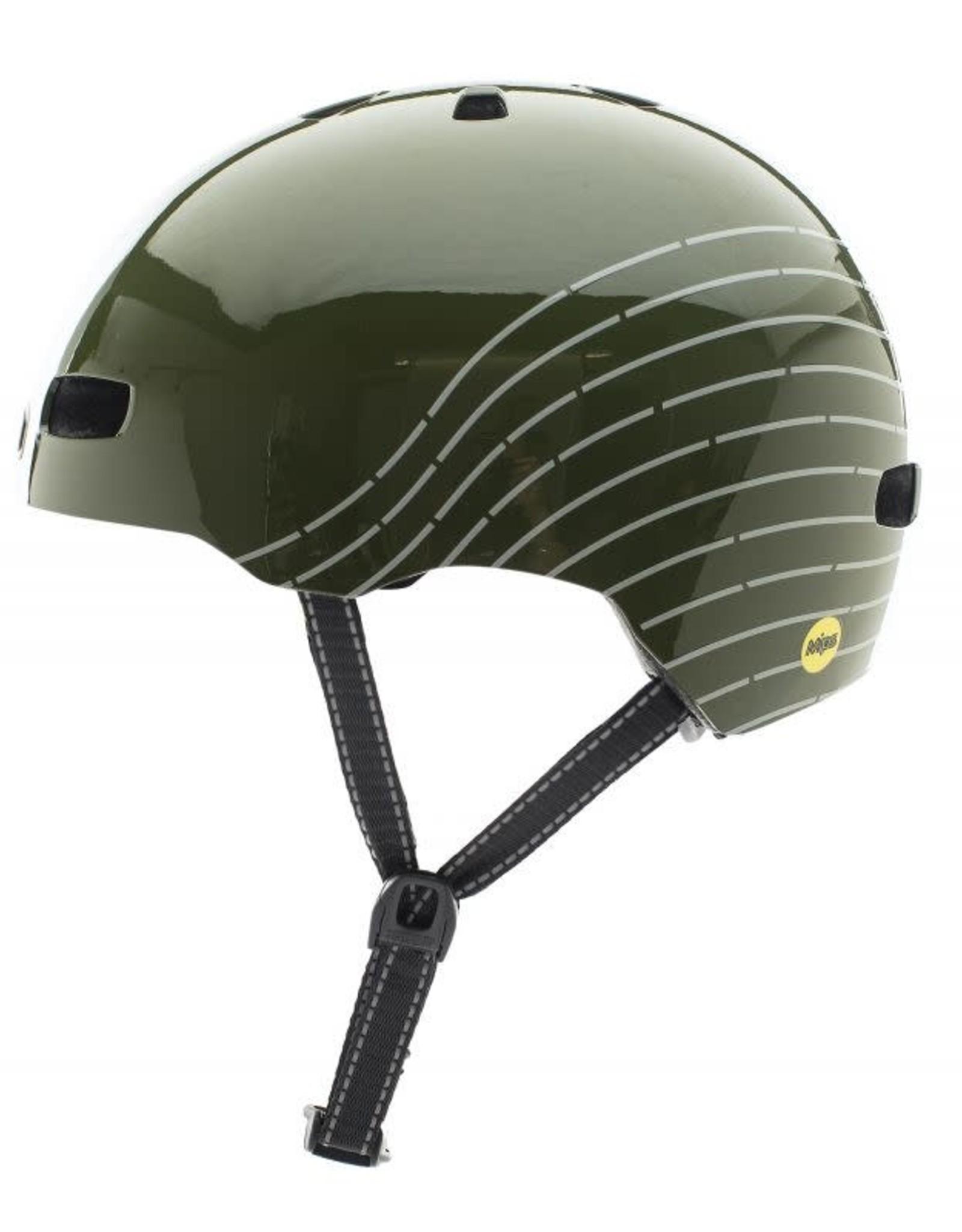 Nutcase Nutcase Dust for prints MIPS helmet L