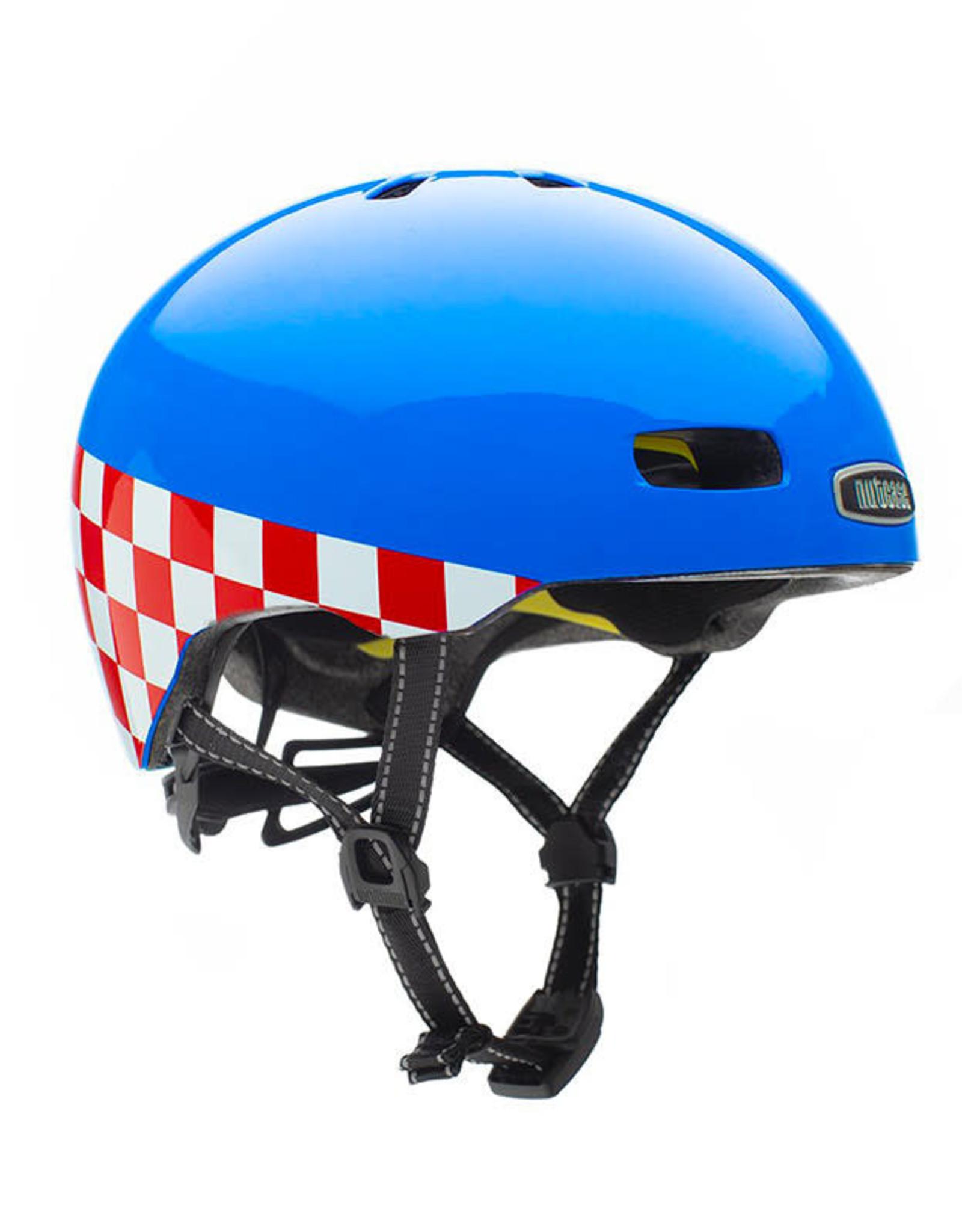 Nutcase Nutcase Check me MIPS helmet M
