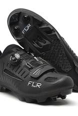 FLR SHOES SOULIERS DE VELO F.L.R.-F-75, NOIR, TAILLE-45