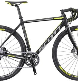 Scott SCOTT speedster CX 10-L