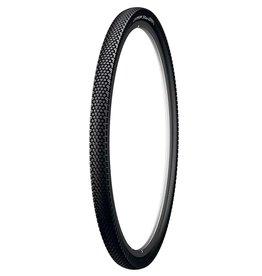 Michelin, Stargrip, 700x40C, Wire, Winter, Clincher, Nylon HD, 22TPI, 29-87PSI, Black