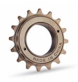 roue libre fix 16t FREEWHEEL FOR BMX 16T.CHROME